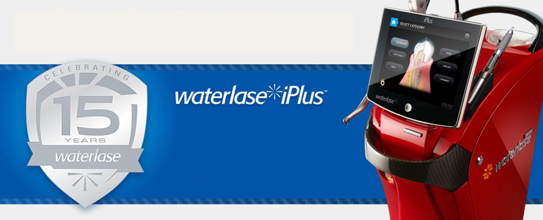 Waterlase iPlus